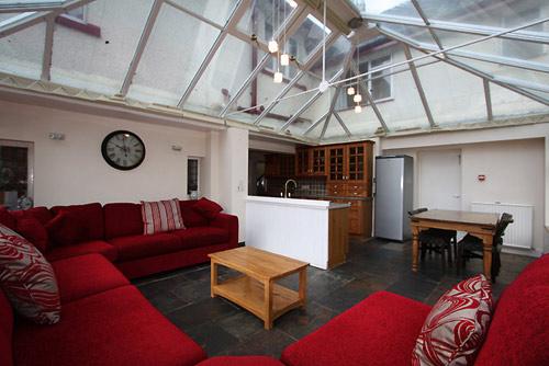 Large Groups Accommodation Cumbria