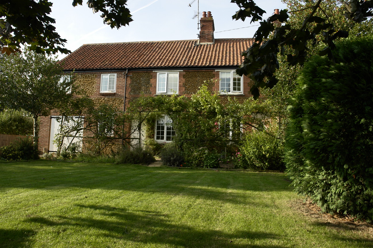 New Addition To Holiday Cottages Norfolk Section