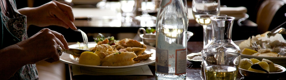 Top Cottages for Gastro Restaurants