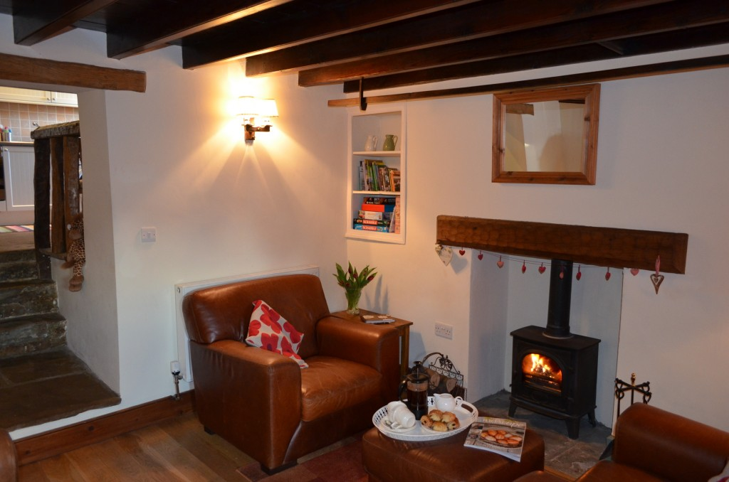 Christmas and New Year Cottage Availability