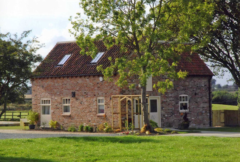Broadgate Farm Cottages, Beverley, East Yorkshire