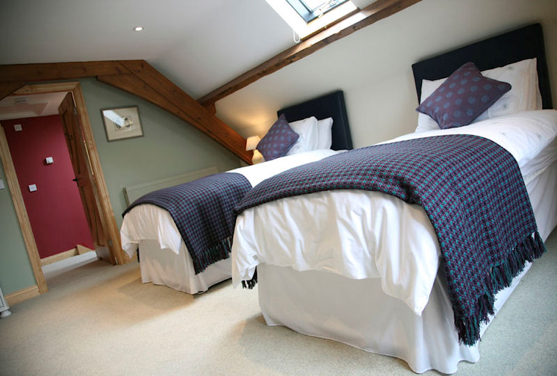 Pet Friendly Cottages Yorkshire