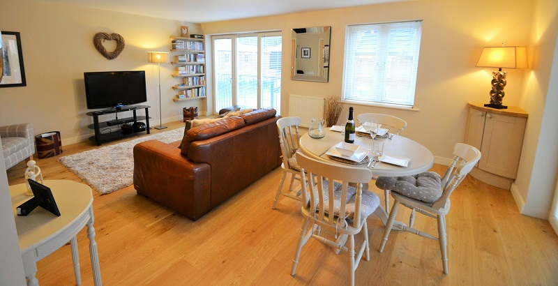 Norwich Self Catering Apartment 2 people