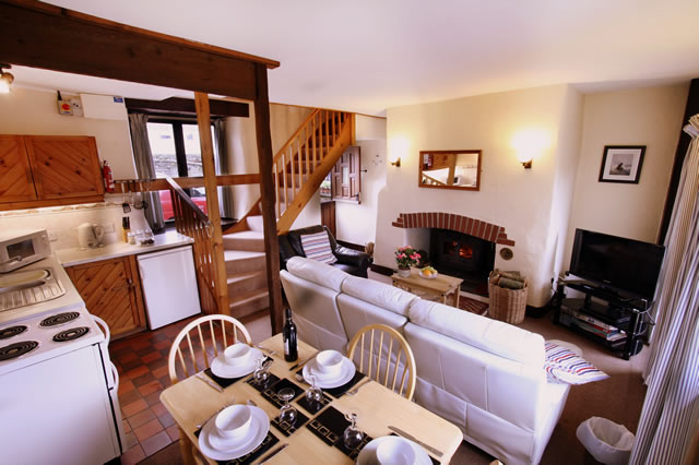 Half Term Cottage Deals Cornwall