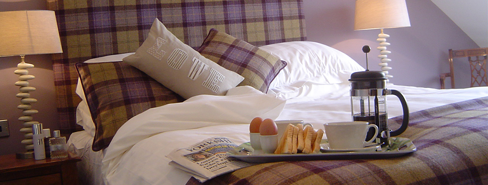 Luxury Cottages North Yorkshire Moors