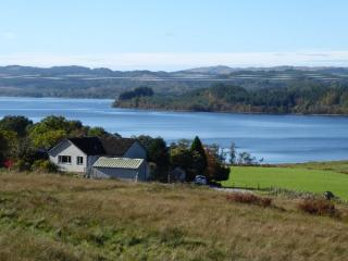 Holiday cottage West Highlands - B, Blarghour Farm Cottages, Loch Awe-side, By Dalmally, Argyll Sleeps 6 people