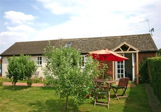 Garden Cottage, Admington, Near Shipston On Stour, England