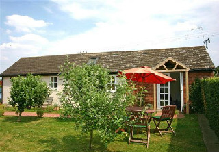 Garden Cottage, Admington, Near Shipston On Stour, Cotswolds, England