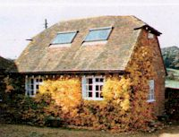 Hampshire Holiday cottages,Gorley Vale Farm Cottage, New Forest, Hampshire, England
