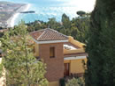Spanish Luxury Villa for rent Costa Tropical Spain to Sleep 9 people