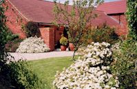 Waingrove Country Cottages, Fulstow, Louth, Lincolnshire, England