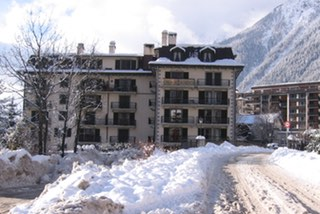 Apartment Les Alpes-2, Chamonix , France, France