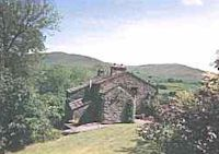 Lake District Holiday cottages,Bluebell Cottage, Firbank, Near Sedbergh, Cumbria, England