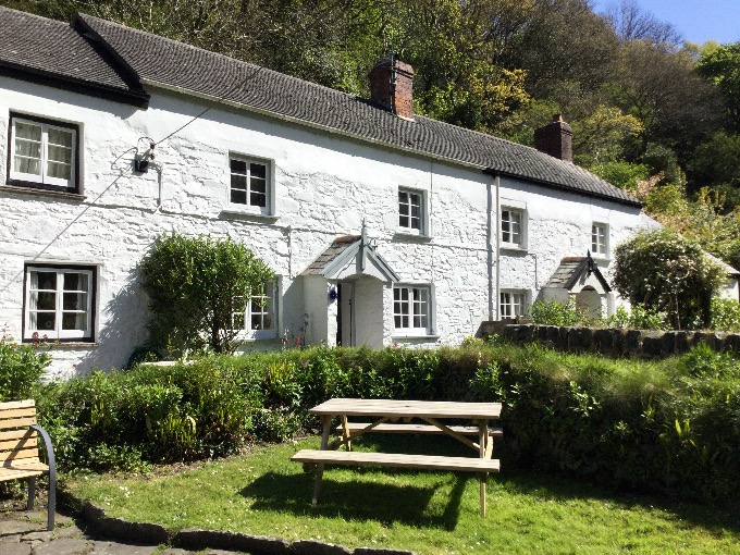 Holiday Cottages Devon 4 people »
