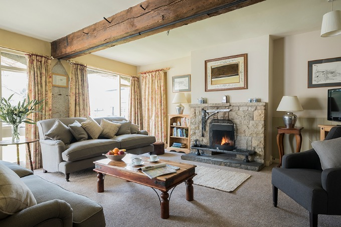 Holiday Cottages Yorkshire 6 people » Rosedale