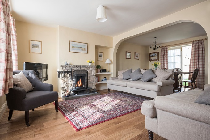 Holiday Cottages Yorkshire 6 people » Levisham