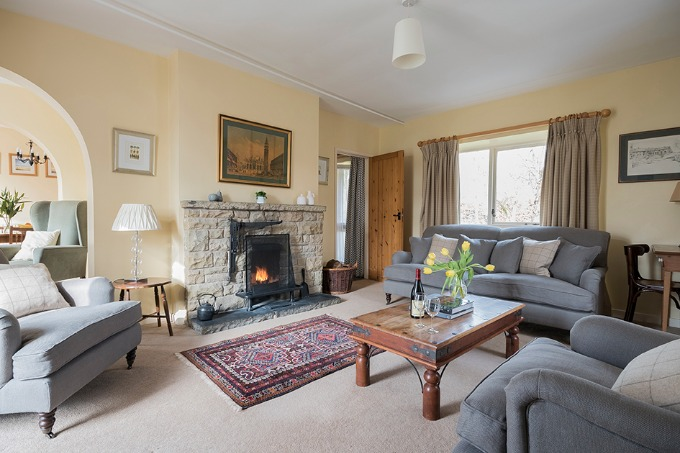 Holiday Cottages Yorkshire 5 people » Glaisdale
