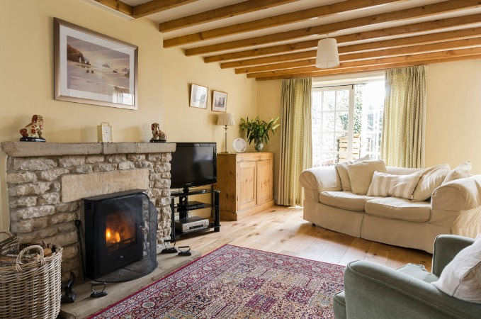 Holiday Cottages Yorkshire 4 people » The Carrs