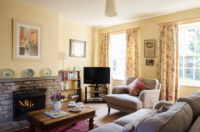 Holiday Cottages Yorkshire 4 people » Ellerbeck