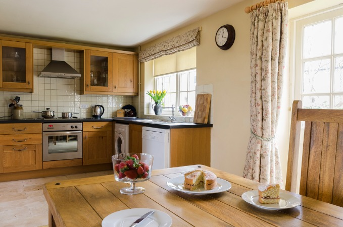 Holiday Cottages Yorkshire 6 people » Lockton