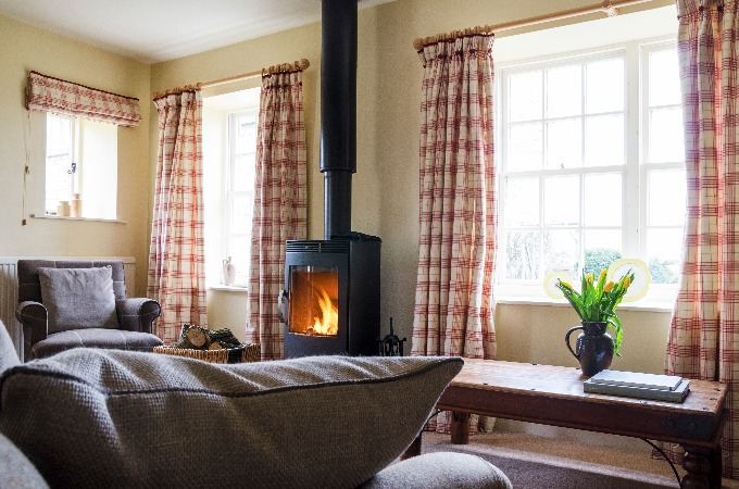 Holiday Cottages Yorkshire 4 people » Bransdale