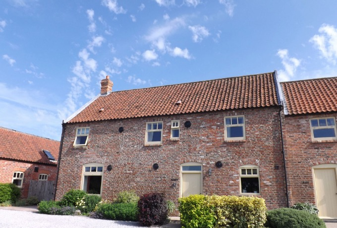 The Granary, Broadgate Farm Cottages, Beverley, Yorkshire Wolds, England