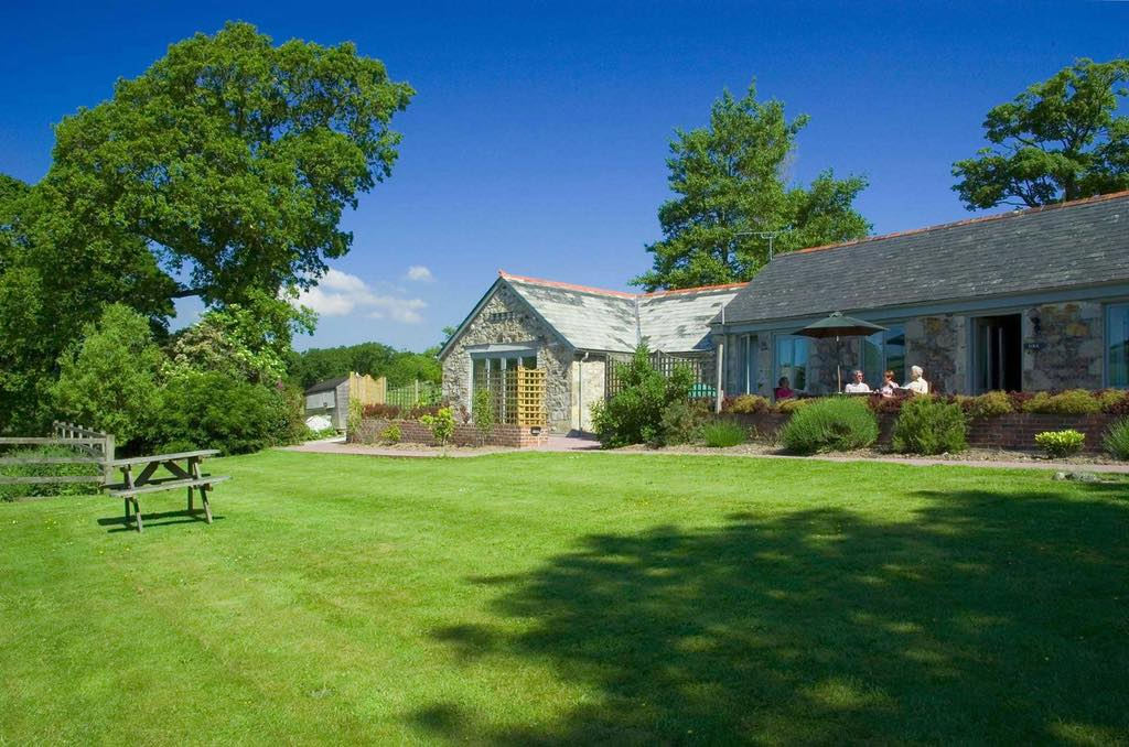 Holiday Cottages Cornwall 6 people »
