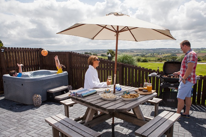 Westward Living Award Winning Luxury Cottages, Westward Ho!, Bideford, North Devon, England