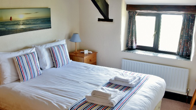 Holiday Cottages Cornwall 4 people »