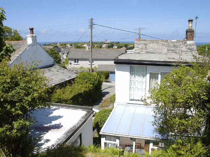 Cosy Cottage Boscastle Cornwall 4 People | Rosebank Cottage