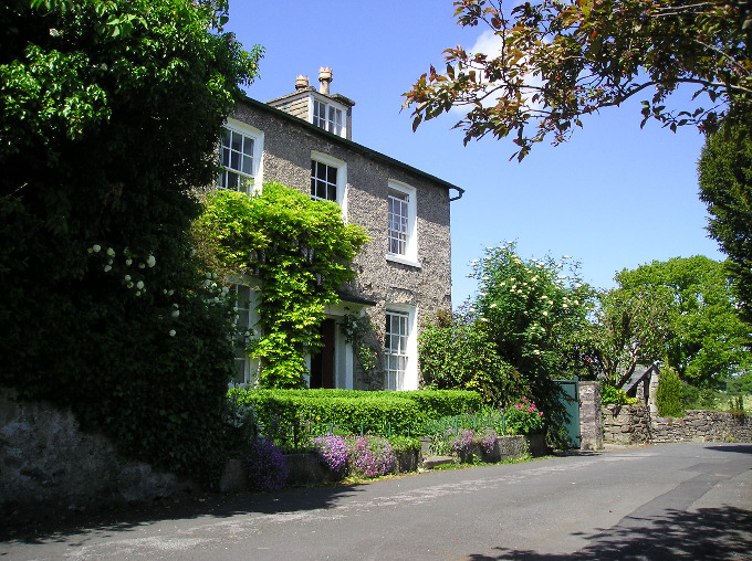 Holiday Cottage Cartmel Cumbria 8 People | Field Beck Cottage