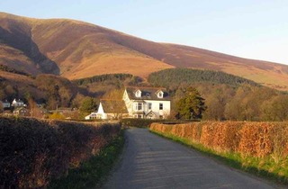 Holiday cottage Lake District - C, Applethwaite, Keswick, Lake District Sleeps 4 people