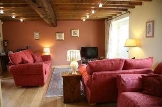 Holiday cottage Yorkshire - T, Broadgate Farm Cottages, Beverley, Yorkshire Wolds Sleeps 8 people