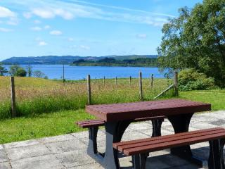 Holiday cottage West Highlands - B, Blarghour Farm Cottages, Loch Awe-side, By Dalmally, Argyll Sleeps 5 people