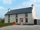 DAN JOANIES FARMHOUSE Beara, West Cork, Southern Ireland