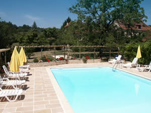 Dordogne Cottages With Pools Dordogne Gites With Swimming Pools