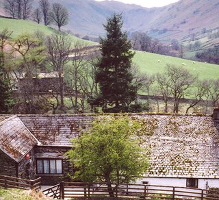 The Fold, Hallin Bank, Martindale - North Lakes, England