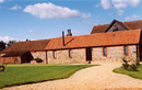 Norfolk Holiday cottages,Harrow Barn, Syderstone, Nr. Burnham Market, North Norfolk, England