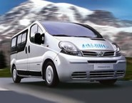 Airport Transfers, Ski Resort Transfers