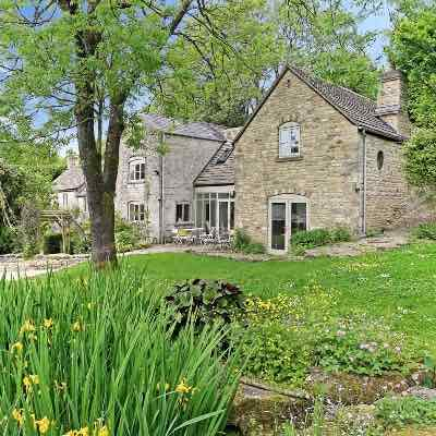 Large Groups Accommodation Cotswolds