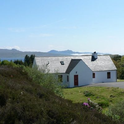 Holiday Cottages Scottish Highlands