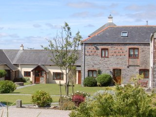 Hawksland Mill Cottages