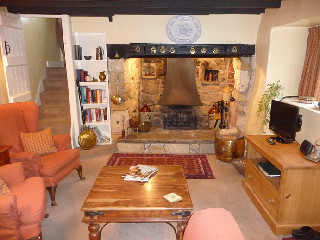 Cotswolds Holiday Cottage Ebrington, Chipping Campden, Gloucestershire