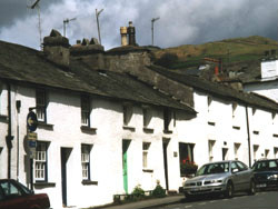 Middle Cottage, 6 Church Street, Ambleside, Lake District, Cumbria, England