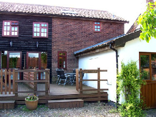 Late Availability Self Catering Break Norfolk 4 people