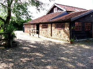 Late Availability Self Catering Break Norfolk 5 people