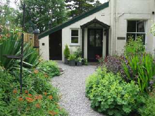 Holiday cottage Lake District - Croft Corner At Croft House, Applethwaite, Keswick, Lake District Sleeps 2 people