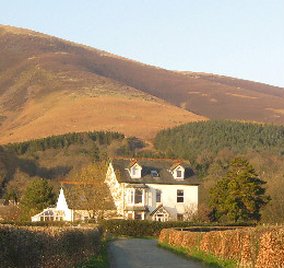 Croftside At Croft House , Applethwaite, Keswick, Lake District, England