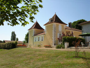 Holiday Cottages France, Dordogne