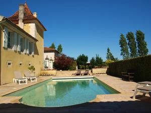 Dordogne Holiday cottages,La Chartreuse,  Leguillac De Cercles, Nr Brantome, Northern Dordogne, France, France